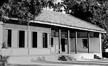 Gregg arrived at Sabarmati Ashram in the western Indian state of Gujarat in early February 1925