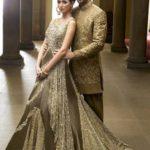 Custom Bridal Outfits