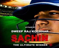 Sachin: The Ultimate Winner