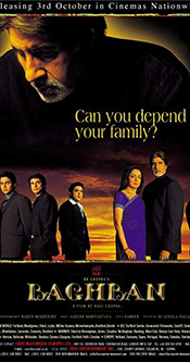 Baghban - Can you Depend on your family?