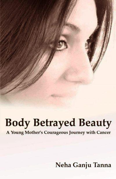 Body Betrayed Beauty