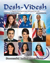 Successful Indian Americans