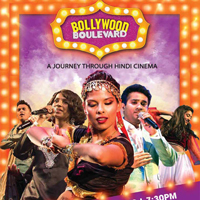 Bollywood Boulevard in Largo