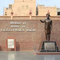 British Government Must Apologize for Jallianwala Baugh Massacre