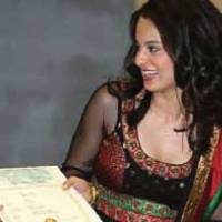 National Award for Kangana Ranaut