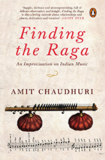 Finding the Raga: An Improvisation on Indian Music