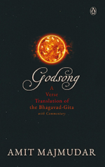 Godsong: A Verse Translation of the Bhagavad-Gita