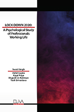 LOCKDOWN 2020: A Psychological Study of Professionals Working Life