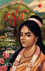 Sita: Now You Know Me
