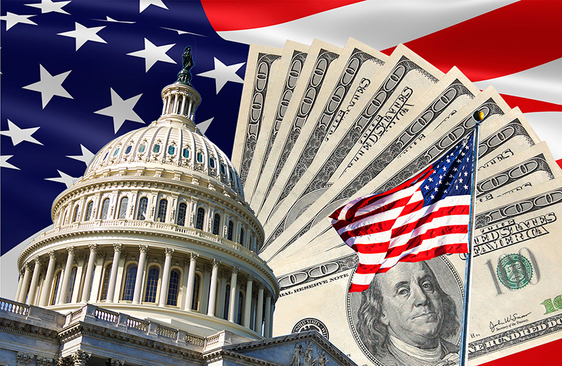 How You May Benefit from Another Government Stimulus Plan