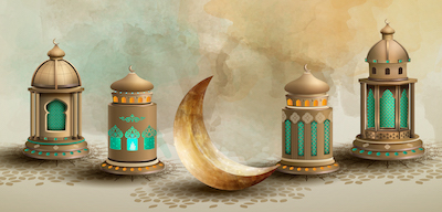 What is the significance of 29 or 30 days of fasting?