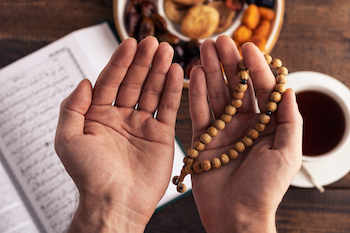 What is the significance of Ramadan?