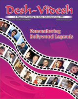 Remembering Bollywood Legends