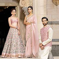 Latest Bridal Trends Unveiled Ftr Img