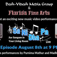 Sa Ni Dha Pa Live Edition – Sur Sangam in Your Living Room