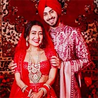 Bollywood Weddings during the Pandemic