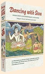 Dancing with Siva by Satguru Sivaya Subramuniyaswami