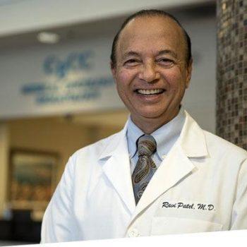 Dr Ravi Patel