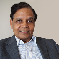 Interview with Dr. Arvind Panagariya