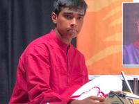 Nikhil Sathyanathan