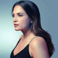 Richa-Chadha-mourns-Ali-Fazal's-mother's-demise-promises-to-take-care-of-her-son