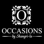 Occasion By Sangri La
