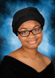 Zaynab K. Bintabdul-Hadijakien - McEachern Valedictorian GPA : 4.515 College : University of Virginia