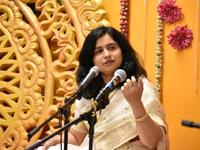 Priya Dharma Bondre