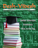 Indian American Graduates Rise to the Top