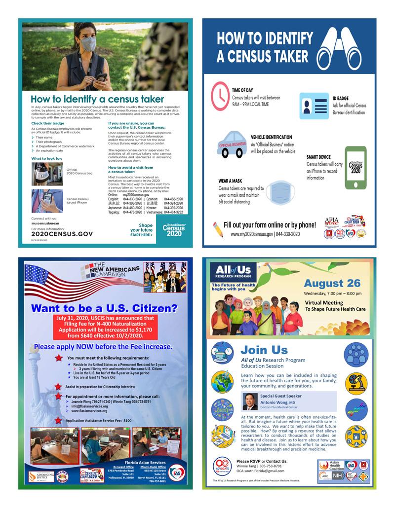 Florida Asian Services