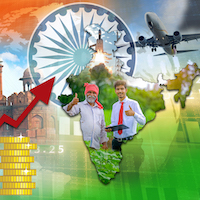Independent India: Prosper and Self-Sufficient Nation after 73 years of Independence