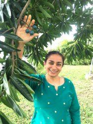 Jyotsna Narayanswamy