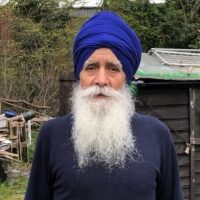 Rajinder Singh, 73-year-old 'Skipping Sikh' received UK Award