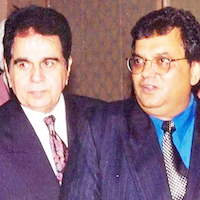 Subhash Ghai Tweets Noteworthy Fact About Dilip Kumar