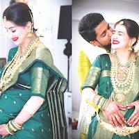 Lovey Sasan of Saath Nibhaye Saathiya Fame Welcomed Her Second Baby on Her B'day