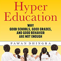 Hyper Education