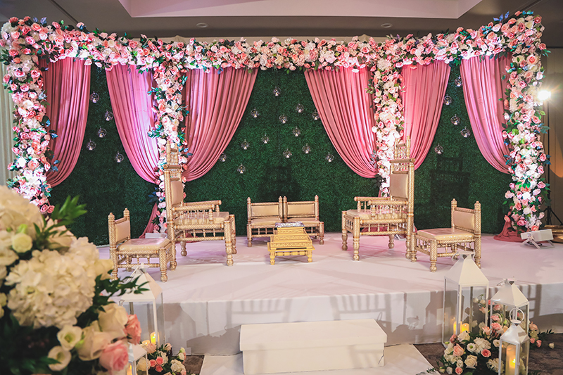 Amazing wedding Planned by Designer Weddings by Carly Rose