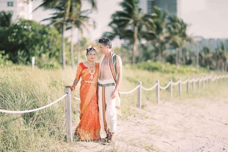 Amazing Wedding shoot