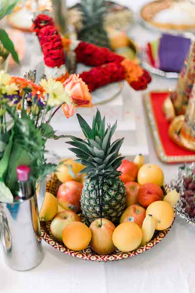 Fruit Basket Gift Ideas