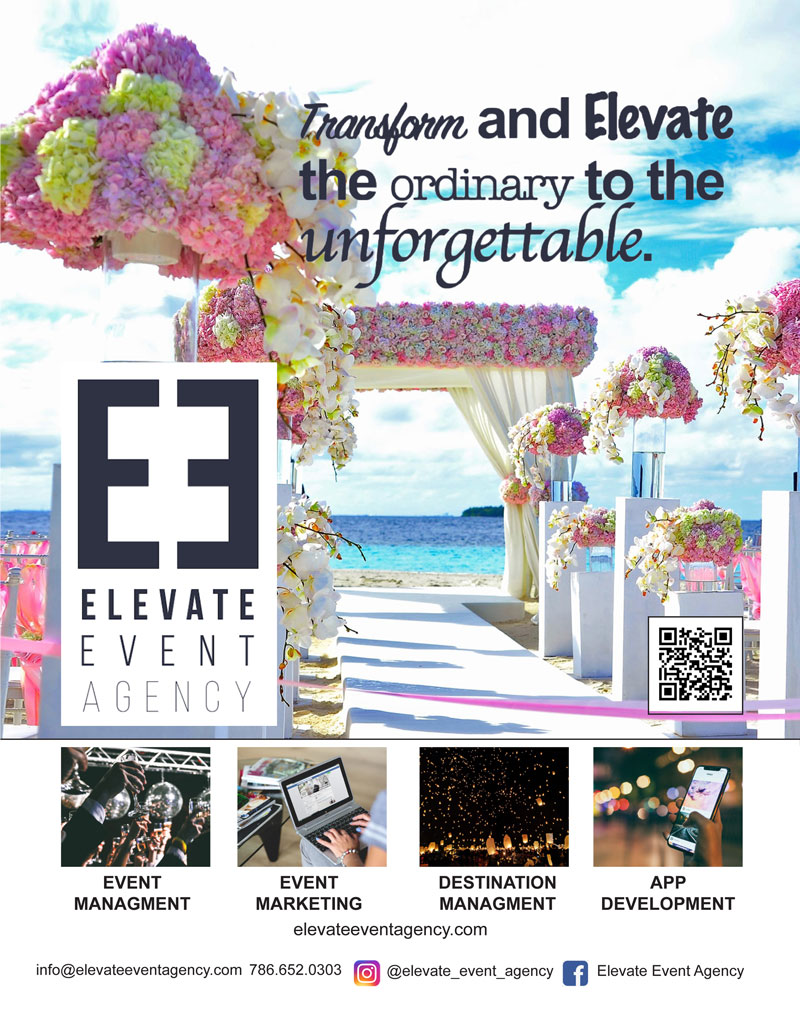 Elevate Event Agency