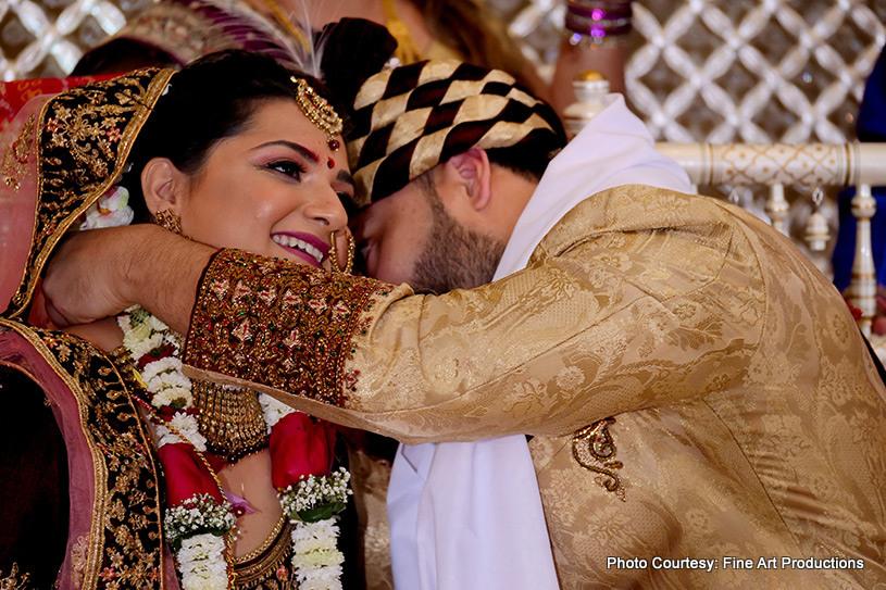 Mangalsutra Wedding Rituals