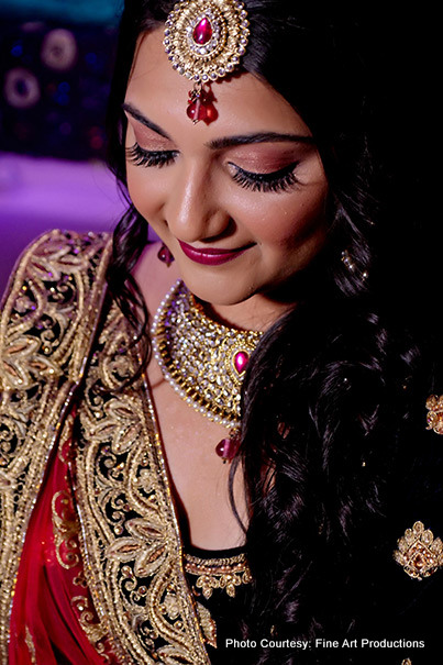 Hair and make up by Elite Look Productions