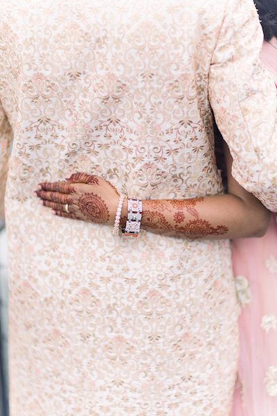 Detailed look of Henna