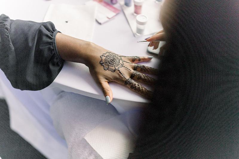 Amazing Henna by Beauty Cafe Salon
