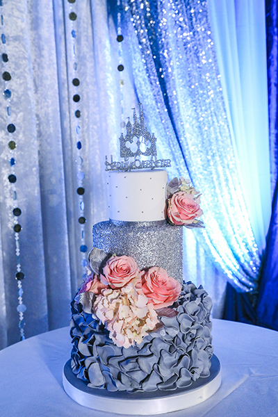 Amazing cake by Florida Sweets Co.