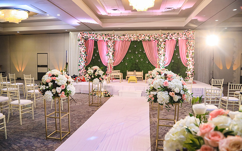Lovely Decor by Nikun Events