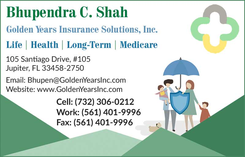 Golden Years Insurance Solutions