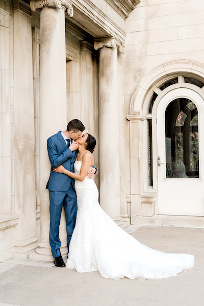 Fusion couple's Romantic moment captured by Alexandra Robyn Photo + Design