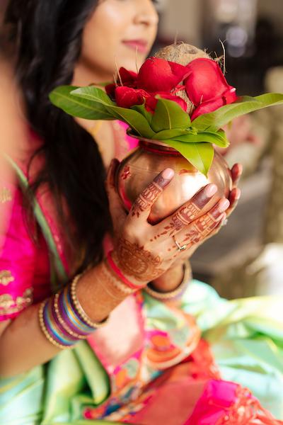 wedding decoration by Prizm Event Design