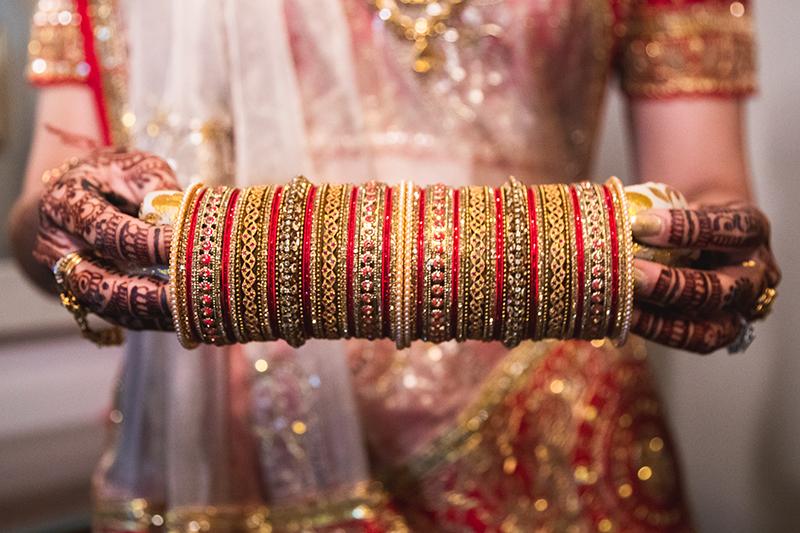 Amazing Wedding Jewellery